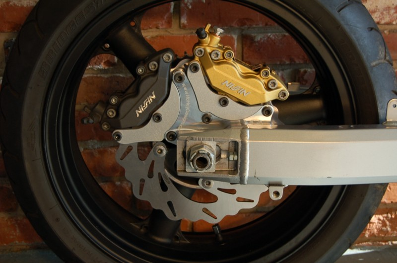 ZX6R 636: 2003-2004 : HoHey Designs, Custom and Factory Parts for
